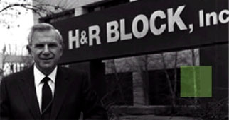 The H & R Block Foundation History